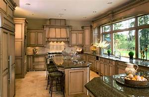 traditional kitchen design 2240