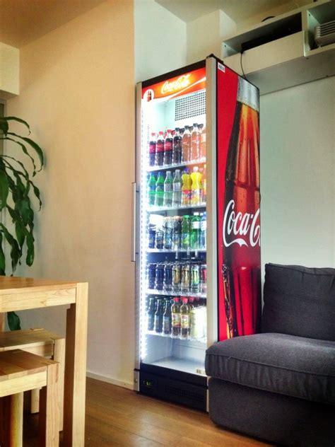 coca cola kühlschrank groß unser getr 228 nkekonzept 2 0