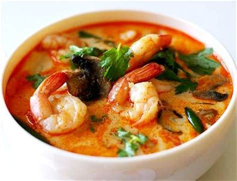 galanga cuisine food recipe you can do tom yum koong spicy soup