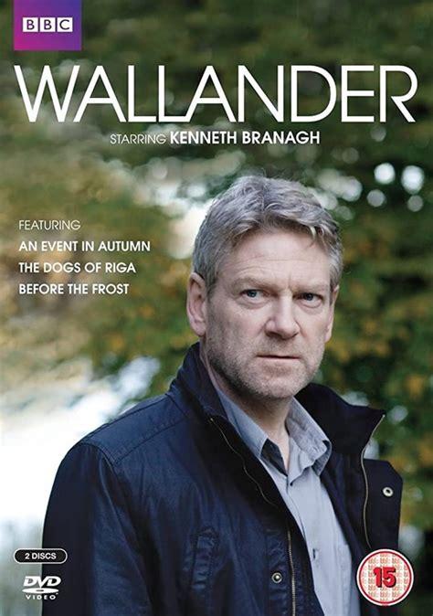 wallander movie