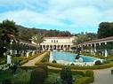 The Getty Villa : Malibu Los Angeles | Visions of Travel