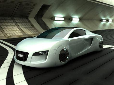 I Robot Audi by Audi Designs Car For The Ender S C 232 Un