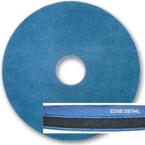 "Altro UniPad? Disc Floor Cleaning Pad, 17"" diameter"