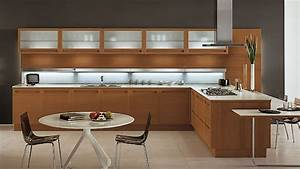 Ideas To Create Contemporary Kitchens