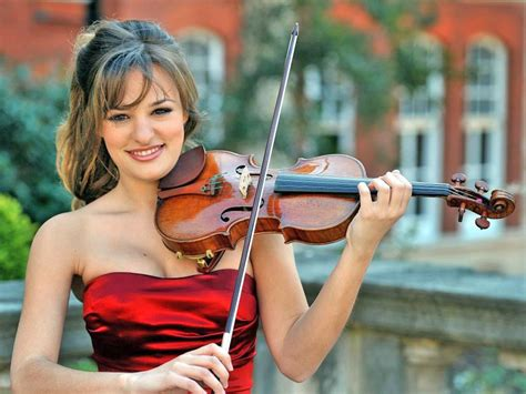 Nicola Benedetti is right to say children should have ...