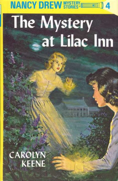 Nancy Drew Mystery Stories Available As Ebooks Or Will Be