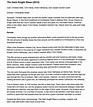 How to write a film synopsis. Learn How to Write a ...