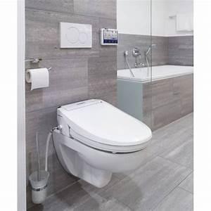 WC Japonais Pure Bidet