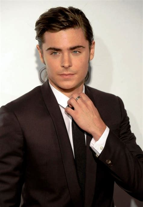 hairstyle  men  suits