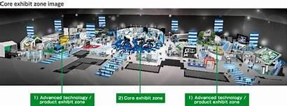 Tokyo Smart Smc Experiencing Device Visual Ride
