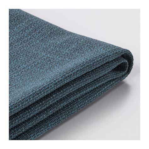 kivik sofa cover hillared dark blue hillared dark blue