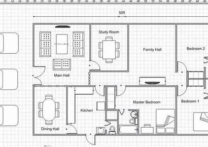 Plan Dream Draw Floor Simple Drawing Plans