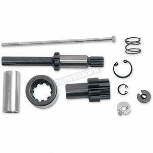 Spyke Inc  Starter Jackshaft Kit