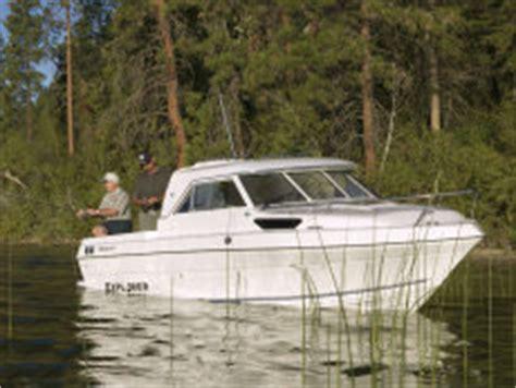 Duck Boats For Sale Bc by Cion Cion Explorer For Sale Boats For Sale Used