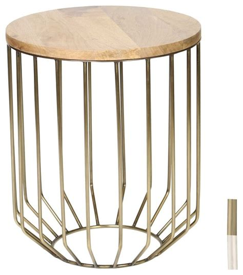 uttermost mirrors sale prima design source wire frame accent table with wood top