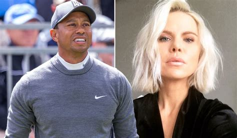 Tiger Woods In Legal Battle With Ex Over 'Non Disclosure ...