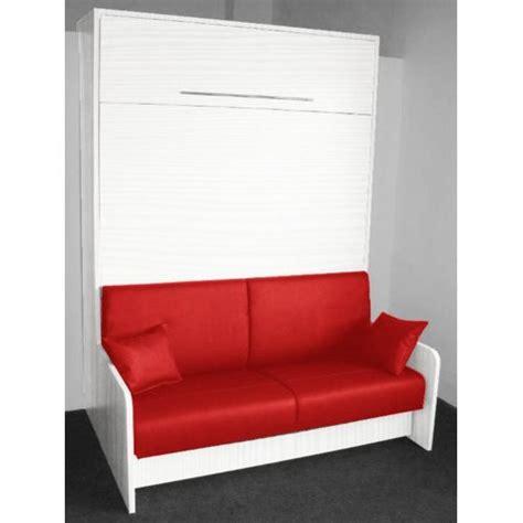 canap lit escamotable leader bed armoire lit escamotable space sofa chêne