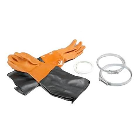 summit racing blast cabinet gloves replacement part for