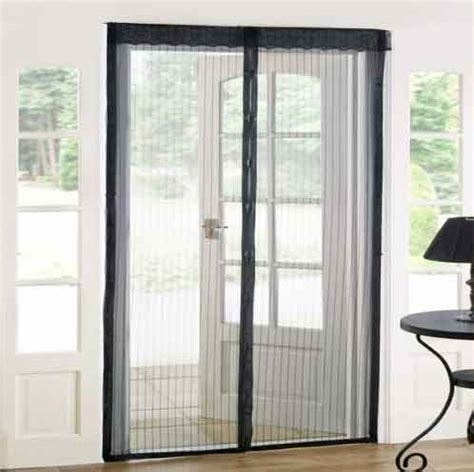 insect screen doors removable magnetic insect screen