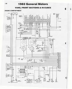 1983 Fleetwood Pace Arrow Owners Manuals  1983 General Motors Vans  Front Sections  U0026 Hi