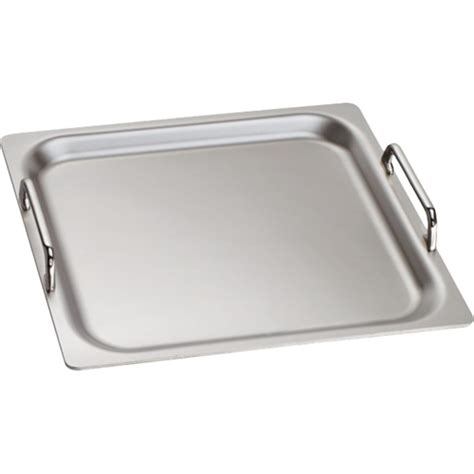 teppanyaki platte induktion thermador teppanyaki style griddle for thermador freedom induction cooktop stainless steel
