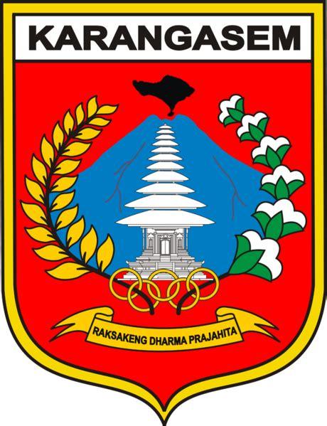 kabupaten karangasem kadeskel
