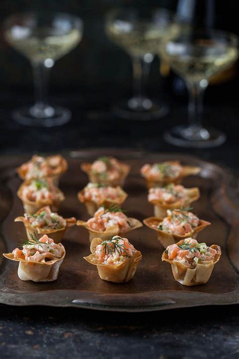 beautiful canapes recipes 195 best pered chef recipes ideas images on
