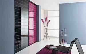 Prix Placard Sur Mesure : beau prix porte coulissante sur mesure 0 portes de ~ Premium-room.com Idées de Décoration