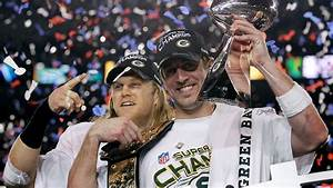 Super Bowl 2011 The Green Bay Packers Win Super Bowl Xlv