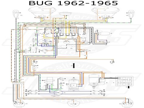Beetle Tail Light Wiring Diagram Forums