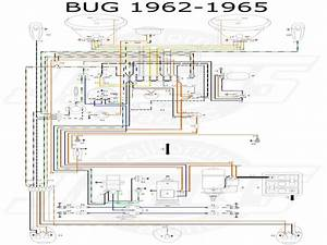 1979 Vw Super Beetle Wiring Diagram