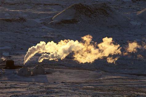 Использование геотермальной и гидротермальной энергии