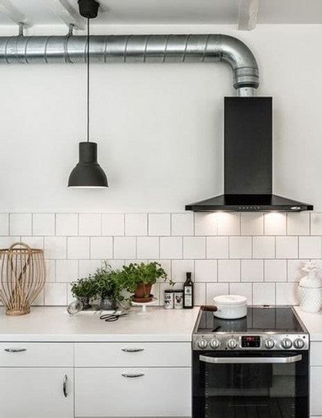 kitchen range hoods 40 kitchen vent range designs and ideas