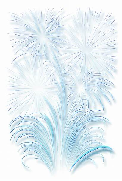 Fireworks Transparent Effect Clipart Happy Clip Birthday
