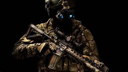 Forces Special Wallpapers Fuerzas Especiales Rifle Helmet