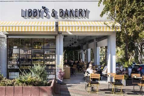 libbys bakery  keren offner tel aviv israel
