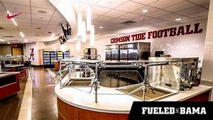 Look  Alabama Is Opening Its Own Ridiculous Sports  U0026 Nutrition Center On Campus