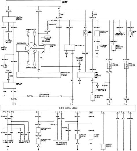 Cj5 Turn Signal Wiring Schematic by Wrg 2199 1973 Jeep Cj5 Wiring Diagram Free Picture