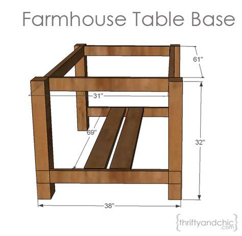 diy outdoor farmhouse table aba outdoor farmhouse