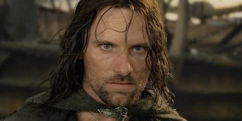 Strider Lord Of The Rings Actor Wwwpixsharkcom