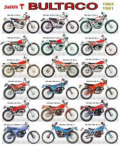 1000  Images About Bultaco On Pinterest