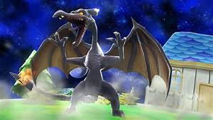 Ridley Super Smash Bros For Wii U Skin Mods