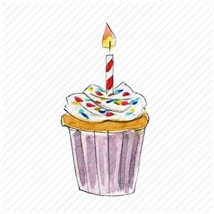 Bake, birthday, cake, cupcake, dessert, sprinkles, sweet ...