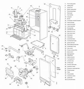 Boiler Manuals  Ideal Icos System He24 Products