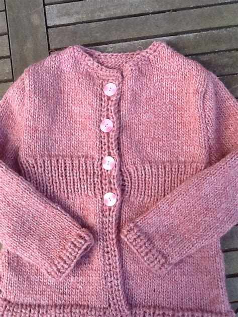 tuto tricot gilet fille  ans tutoriel couture  tricot