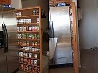 narrow kitchen cabinets How to Make Narrow Kitchen Cabinet - DIY & Crafts - Handimania