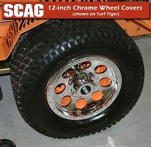 Scag Commercial Equipment Sales