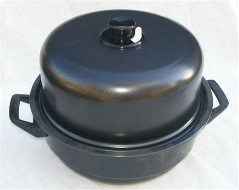 bid or bay other cookware stove top convection oven was sold for