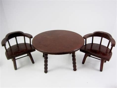 s lifetime toys dining table 2 captain chairs 8