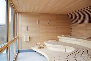 Sauna Zu Hause : der mensch im mittelpunkt sauna zu hause ~ Markanthonyermac.com Haus und Dekorationen